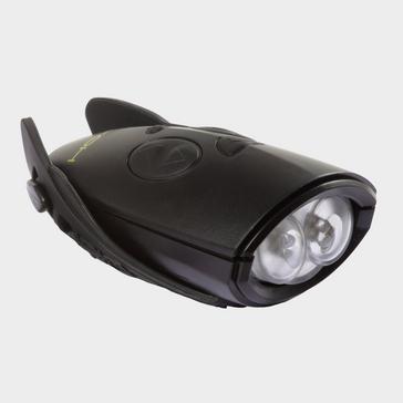 Black Hornit Mini Bike Light