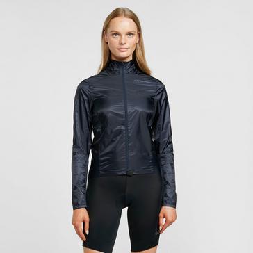 Navy Gore Women's Ambient Jacket