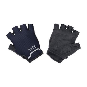 Blue Gore Unisex C5 Short Gloves