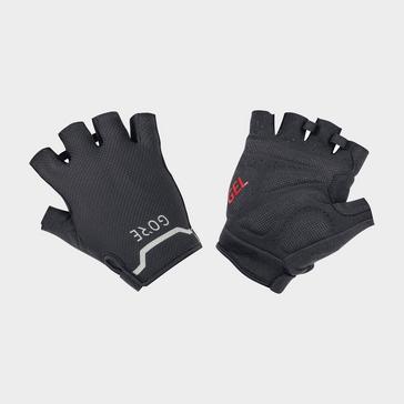 BLACK Gore Unisex C5 Short Gloves
