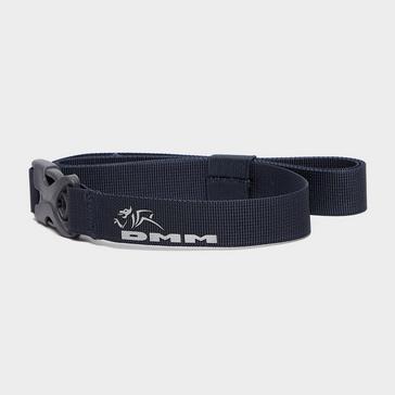 Black DMM Chalk Bag Belt