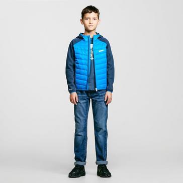 Blue Regatta Kids Kielder IV Hybrid Jacket