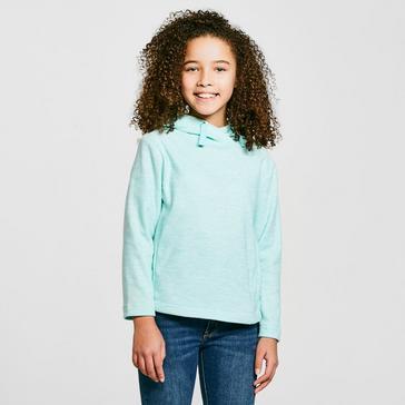 Blue Regatta Kids' Kalina Hooded Fleece