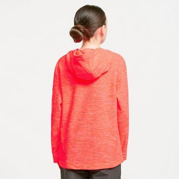 Red Regatta Kids' Kalina Hooded Fleece