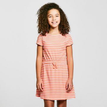 Pink Regatta Kids' Catriona Dress