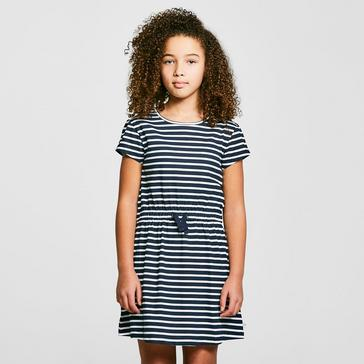 Navy Regatta Kids' Catriona Dress