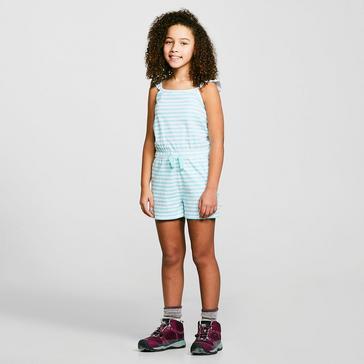 NAVY Regatta Kids' Dorsey Playsuit