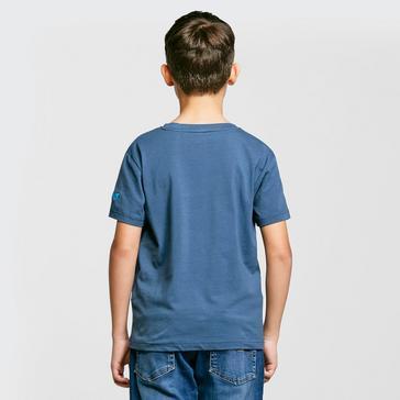 Blue Regatta Kids' Bosley III T-Shirt