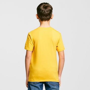 Yellow Regatta Kids' Bosley III T-Shirt