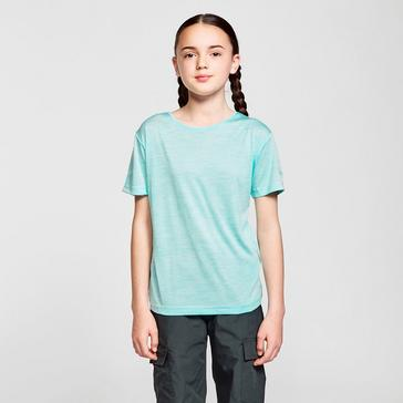Blue Regatta Kids' Fingal T-Shirt
