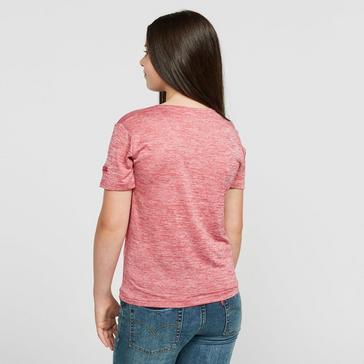 Red Regatta Kids Fingal Edition T-Shirt