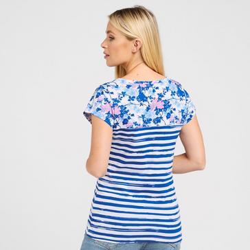 Blue Peter Storm Women's Patsy Short Sleeved Tee