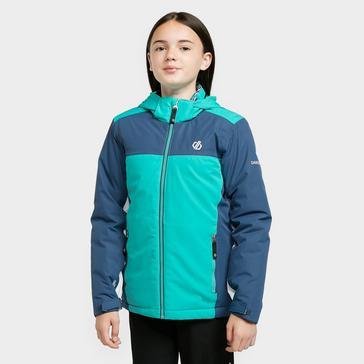 blue Dare 2B Kids' SP20 Jacket