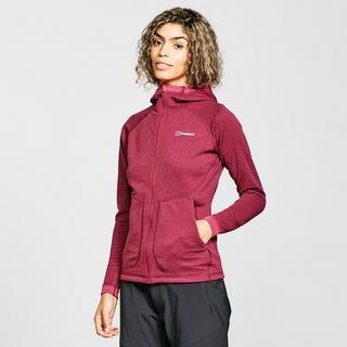 Women's Redonda Full-Zip Fleece