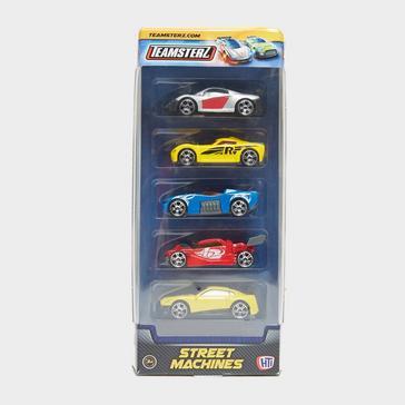 Multi HTI TOYS Teamsterz Die-cast Cars