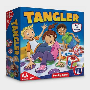 multi HTI TOYS Tangler Game