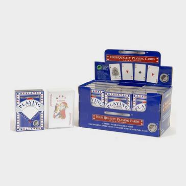 multi HTI TOYS Playing Cards