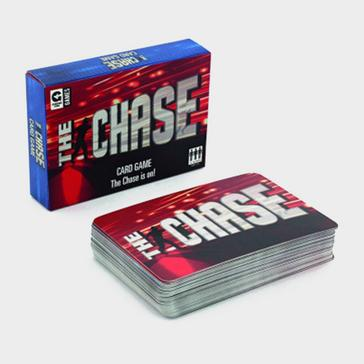 Multi WIND DESIGNS The Chase Card Game