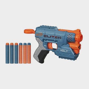 Blue NERF Elite 2.0 Volt SD