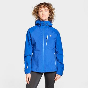 Blue Dare 2B Women's Veritas III Jacket