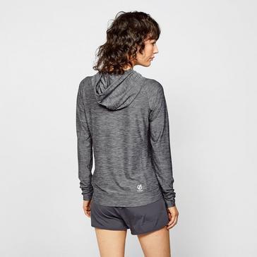 Grey Dare 2B Women's Sprint City Hoodie