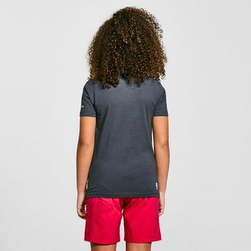Grey Dare 2B Kids Go Beyond T-Shirt
