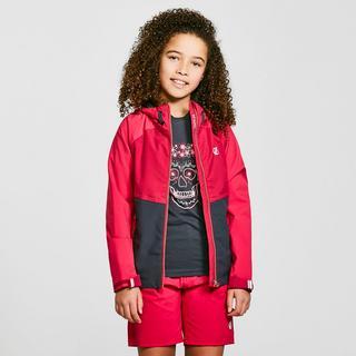 Kids' In The Lead II Waterproof Jacket