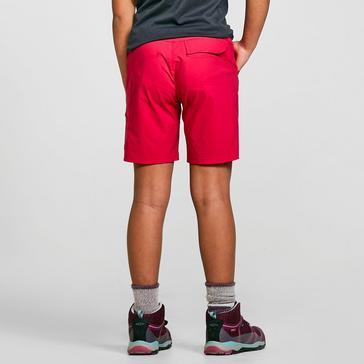 Pink Dare 2B Kids Reprise Walking Shorts