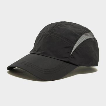 Black Peter Storm Men's Running Cap