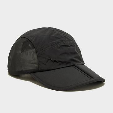 Black Peter Storm Men's Travel Cap