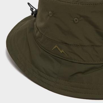 Green Peter Storm Unisex Tech Bucket Hat