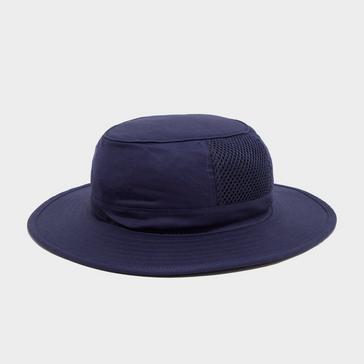 Navy Peter Storm Unisex Travel Ranger II Hat