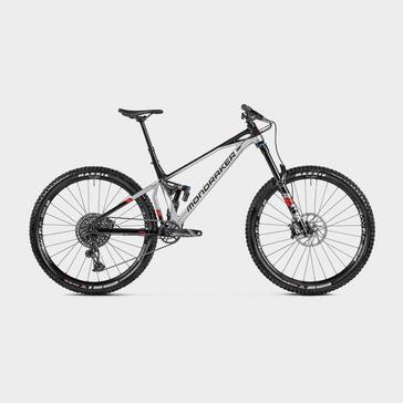 RED Mondraker Superfoxy R Bike