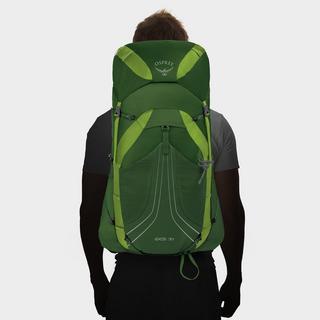 Men's Exos 38 Backpack (medium)