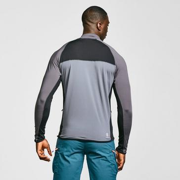 Black Dare 2B Men's Riform II Core Stretch Midlayer Top