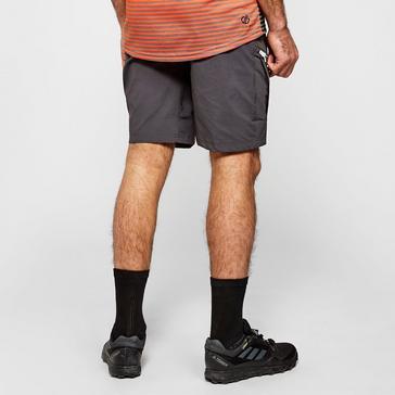 Grey Dare 2B Men's Tuned In II Shorts