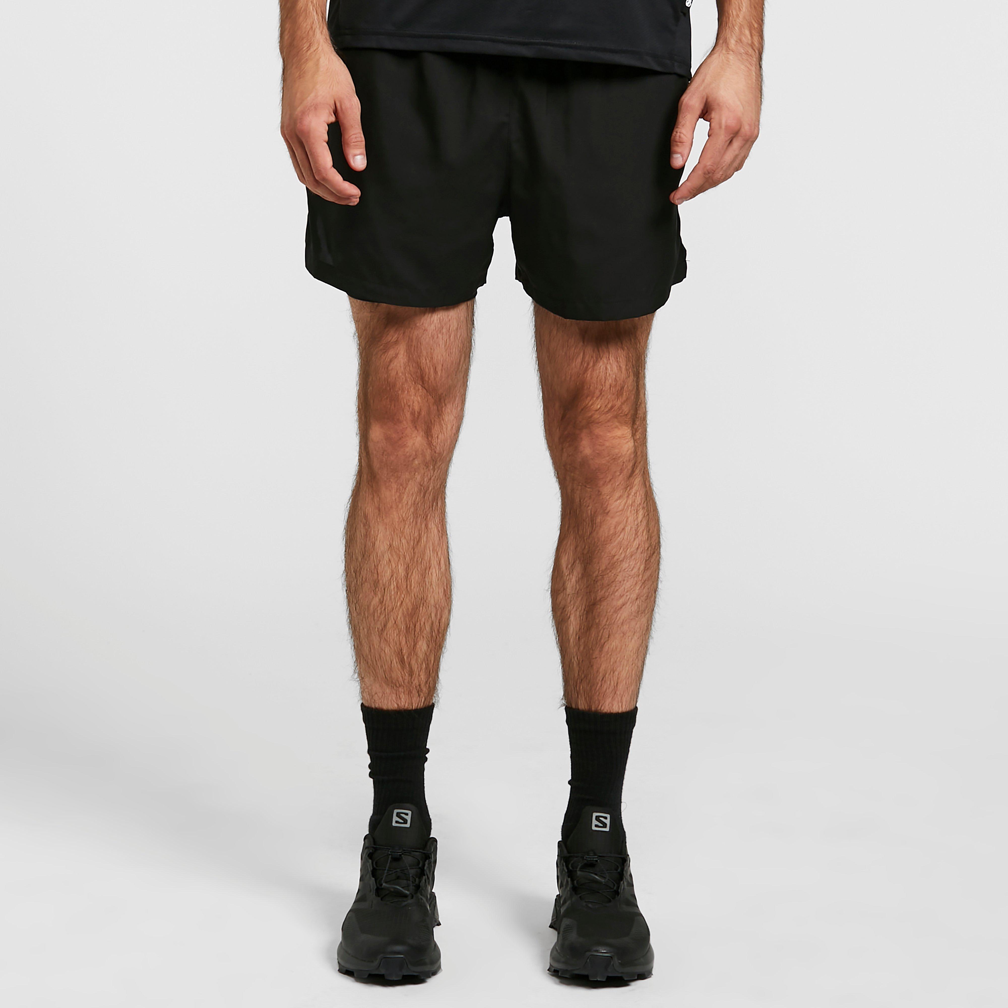 Dare 2B Men's Recreate Shorts - Black/Black, Black