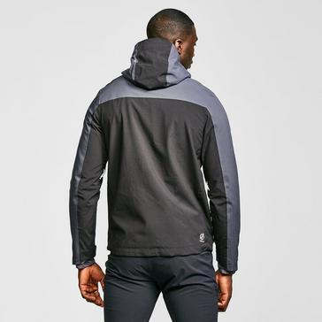 Grey Dare 2B Men's Diluent III Ski Jacket