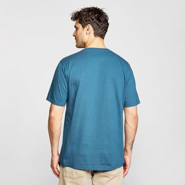 Blue Peter Storm Men's Sunset Hike T-Shirt