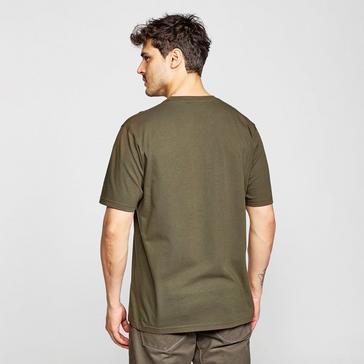 Khaki Peter Storm Men's Great Outdoors T-Shirt