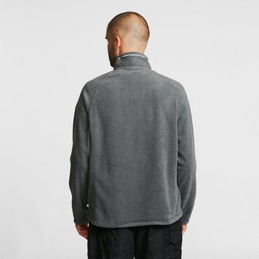 Grey Craghoppers Men's Corey Half-Zip Fleece