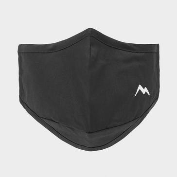 Black Peter Storm Face Covering (3 Pack)