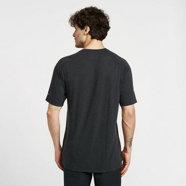 Grey Ronhill Men's Life Tencel T-Shirt