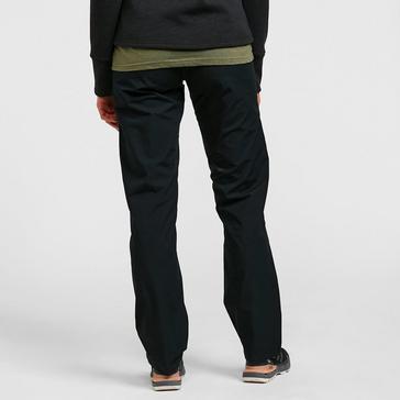Black FREEDOMTRAIL Women's Nebraska Trousers