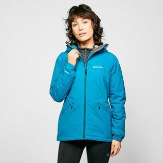 Women's Stormcloud Waterproof Jacket