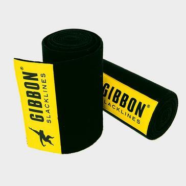 black GIBBON SLACKLIN Tree Wear
