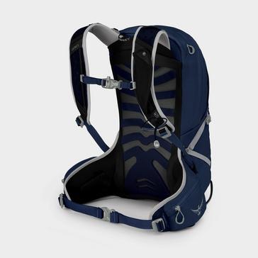 Blue Osprey Talon 11 Daypack