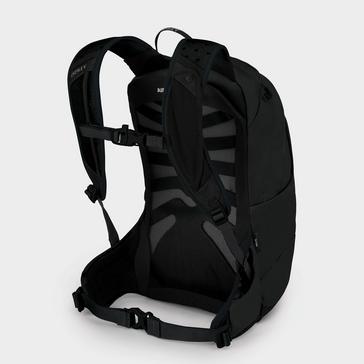 Black Osprey Talon 11 Litre Junior Daypack