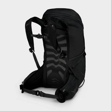 Black Osprey Talon 26 Daypack
