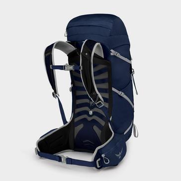 Dark Blue Osprey Talon 33 Daypack
